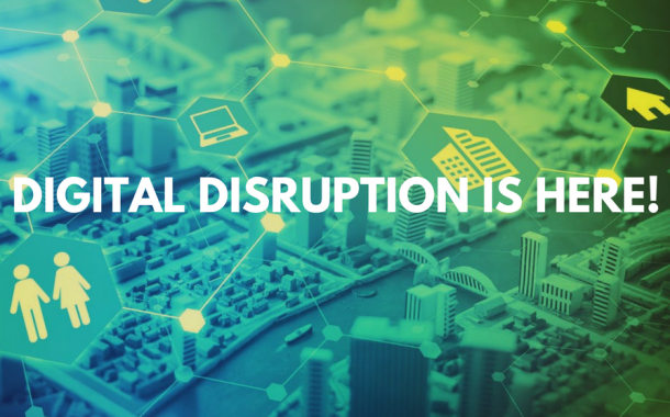 How to Prepare and Innovate For a Disruptive Future?