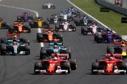 Driving commercial decisions at F1 by Combining Market Research with Data Analytics