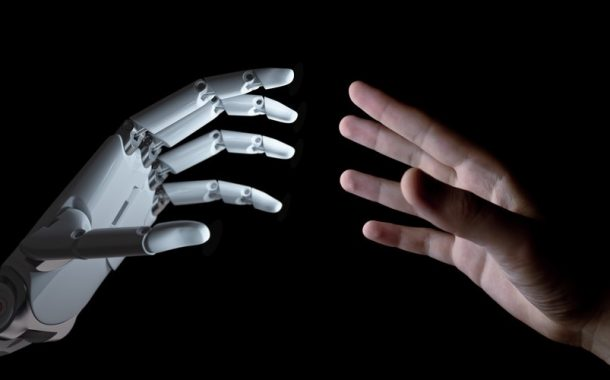 Turning organizations into insight-driven firms with Augmented Intelligence