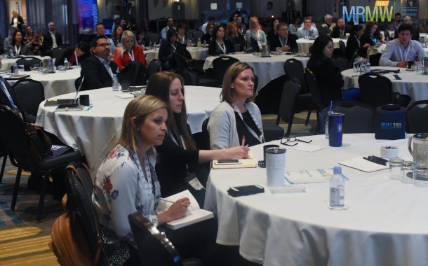 Consumer Insight Meets Data Science: Use Cases from MRMW North America 2019