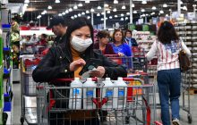Irrational Consumer Behaviour in Times of Global Health Crisis