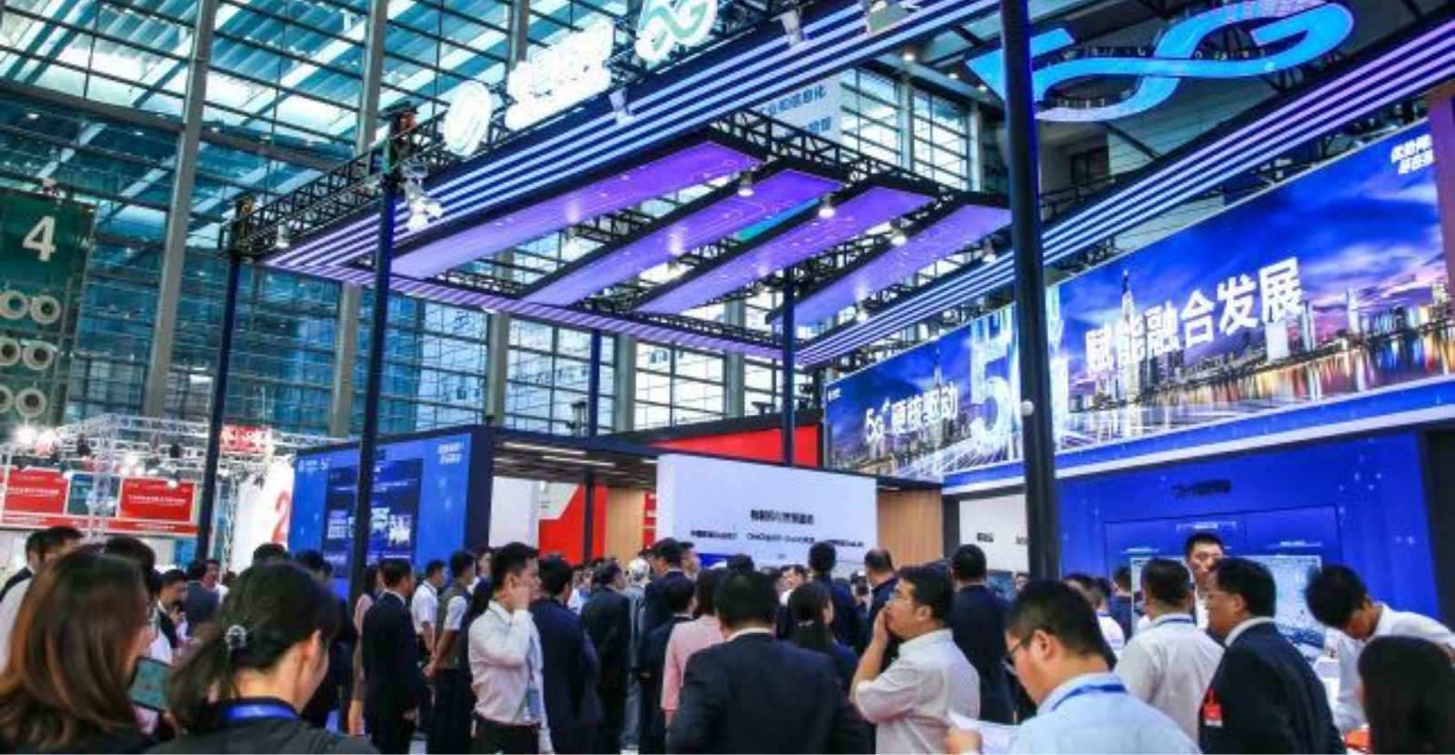 The Continuous Wave of Technological Innovations in China