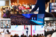 Global Market Research Events in 2021