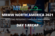 MRMW 2021: A Short Review of Day 1